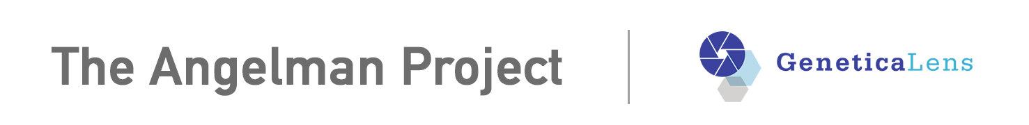 The Angelman Project Logo
